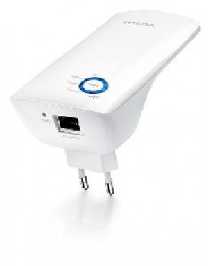 ACCESS POINT TP-LINK TL-WA850RE 300 MBPS