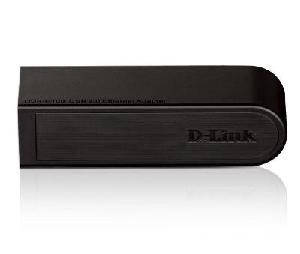 ADATTATORE DA USB A LAN (DUB-E100)
