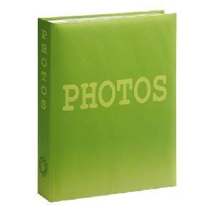 ALBUM RACCOGLITORE FOTOGRAFICO A TASCA 15X23 CM