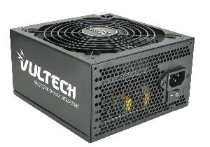 ALIMENTATORE GS-600W PRO 600 WATT REAL POWER