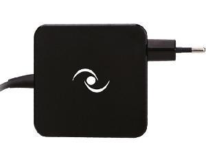 ALIMENTATORE PER NOTEBOOK 65 WATT USB (FAU17563)