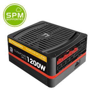 ALIMENTATORE TOUGHPOWER DPS G 1200 WATT (PS-TPG-1200DPCPEU-P) MODULARE