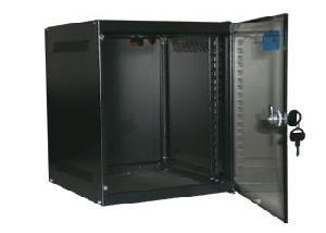 ARMADIO RACK A PARETE 6U 380X300X470 (AP900406U2X3)