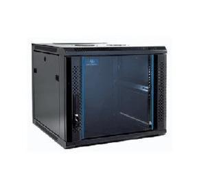 ARMADIO RACK A PARETE 9U 501X600X600 (AP900409U6X6)