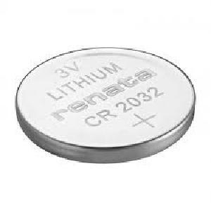 BATTERIE CR2032 3V LITIO (37022312)