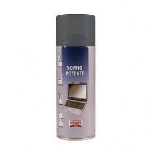 BOMBOLETTA SPRAY SOFFIO POTENTE - 400 ML