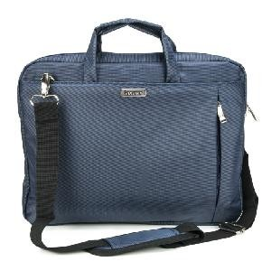 BORSA PER NOTEBOOK 15.6 BLU (BS-15.60BL) SLIM