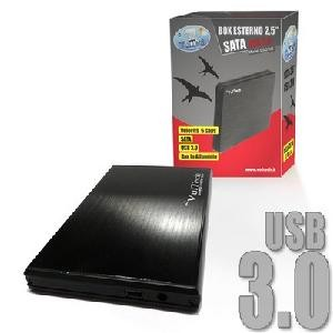 BOX ESTERNO 2.5 GS-25U3 SATA USB 3.0