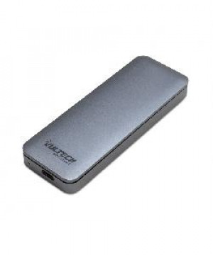 BOX ESTERNO GS-M2STC TYPE-C USB 3.1 PER SSD M.2