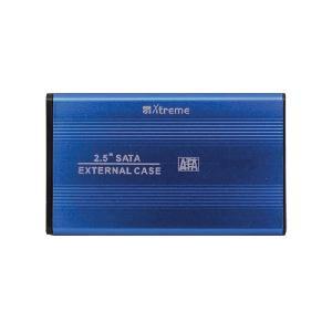 BOX ESTERNO PER HD 2.5 SATA USB 2.0 (29003) BLU