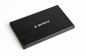 BOX ESTERNO PER HD 2,5 SATA USB 3.0 (EE2-U3S-3 2.5) NERO
