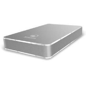 BOX ESTERNO PER HD 2,5 SATA USB 3.0 (A06-HDE-213S) SILVER