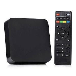 BOX SMART TV MEDIAPLAYER MEIQ 4GB RAM 32GB ROM