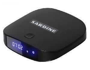BOX SMART TV MEDIAPLAYER SARDINE 2GB RAM 16GB ROM