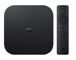 BOX SMART TV MI BOX S 2GB RAM 8GB ROM (18554)