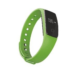 BRACCIALE FITNESS TM-FIT-GR VERDE