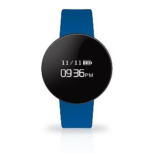 BRACCIALE SMART JOY WATERPROOF BLU SCURO (TM-JOY-DBL)