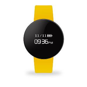 BRACCIALE SMART JOY WATERPROOF GIALLO (TM-JOY-YE)