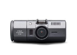 CAMERA CARDASH CAM STREET GUARDIAN DUAL - DOPPIA VIDEOCAMERA AUTO