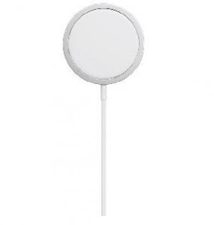 CARICATORE MAGSAFE WIRELESS CHARGER PER IPHONE 12 (MHXH3ZMA)