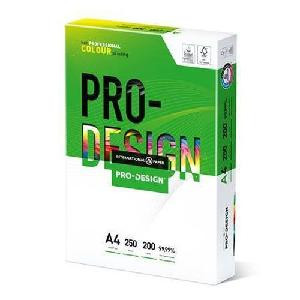 CARTA A4 PRO DESIGN 100-350GMQ