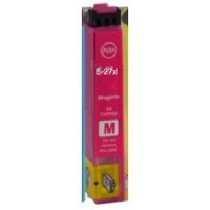 CARTUCCIA COMPATIBILE EPSON 27XL T2713 MAGENTA