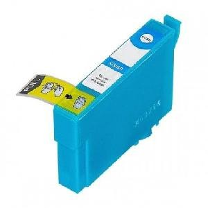 CARTUCCIA COMPATIBILE EPSON T3472 34XL CIANO