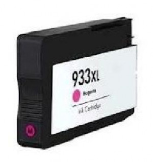 CARTUCCIA COMPATIBILE HP 933XL MAGENTA