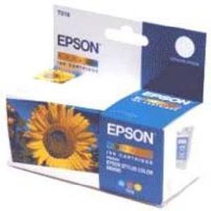CARTUCCIA ORIGINALE EPSON T01840120 COLORE