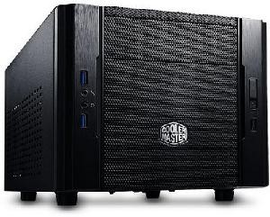 CASE ELITE 130 MINI ITX NO PSU (RC130KKN1)