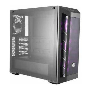 CASE MASTERBOX MB511 RGB (MCB-B511D-KGNN-RGB) NO ALIMENTATORE