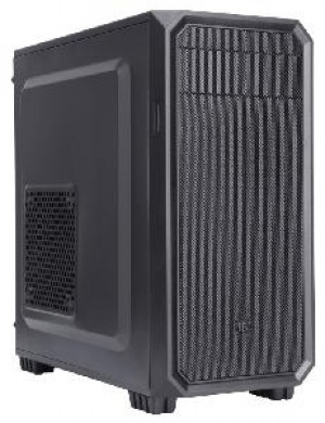 CASE PATRIOT MINI ITOCPAMI - NO ALIMENTATORE - NERO
