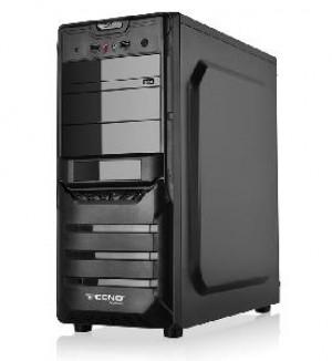 CASE TC-921 550W