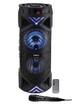 CASSA AUDIO AMPLIFICATO HPS T265 300W