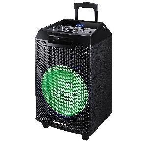 CASSA AUDIO MUSICBOX X120S 120W (M-TRSPX12S) BLUETOOTH TROLLEY