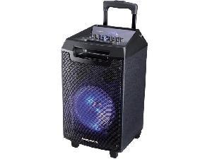 CASSA AUDIO MUSICBOX X90S 90W (M-TRSPX9S) BLUETOOTH TROLLEY