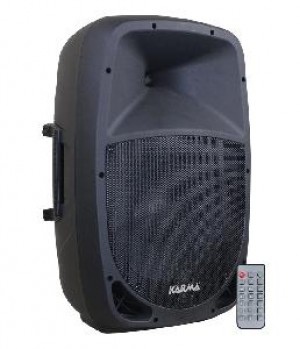 CASSA AUDIO RDM 12A 350 WATT USB + BT