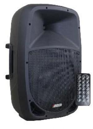 CASSA AUDIO RDM 8A 120 WATT USB + BT
