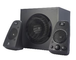 CASSE Z-623 2.1 SOUNDSYSTEM (980-000403)