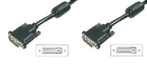 CAVO DVI TO DVI 1.8 MT 24 1 DUAL LINK (02502)