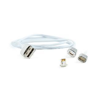 CAVO USB MAGNETICO (CCUSB2-AMLMM-1M)