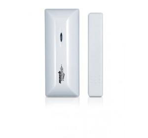 CONTATTO MAGNETICO WIRELESS IN PLASTICA PER PORTE E FINESTRE (AS-WMCP-031)