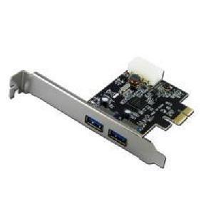 CONTROLLER PCI-E 2P USB 3.0 (10NX0512U3001)