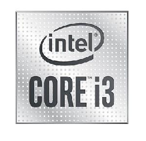 CPU CORE I3-10100 (COMET LAKE) SOCKET 1200 - BOX (BX8070110100)