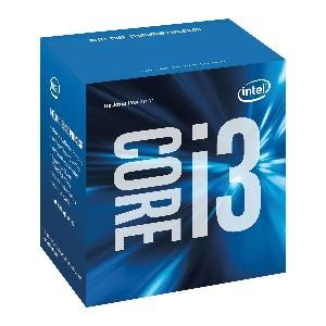 CPU CORE I3-6100 1151 BOX 3.7 GHZ (BX80662I36100)