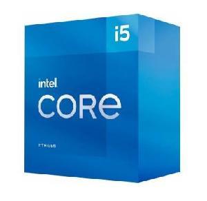 CPU CORE I5-11400F (ROCKET LAKE) SOCKET 1200 (BX8070811400F) - BOX