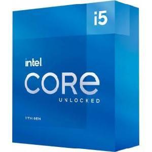 CPU CORE I5-11600KF (ROCKET LAKE) SOCKET 1200 - BOX