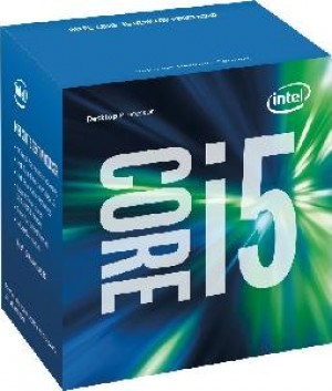 CPU CORE I5-6500 S1151 BOX