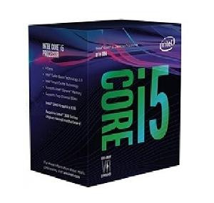 CPU CORE I5-9400F 1151 BOX