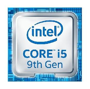 CPU CORE I5-9400 1151 BOX